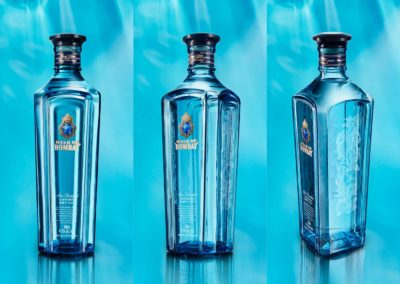 Star of Bombay : Bouteille