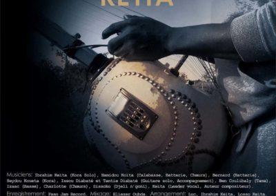 Album Keita Tama : Intérieur