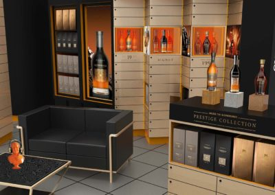Glenmorangie Prestige Collection : Gros plan